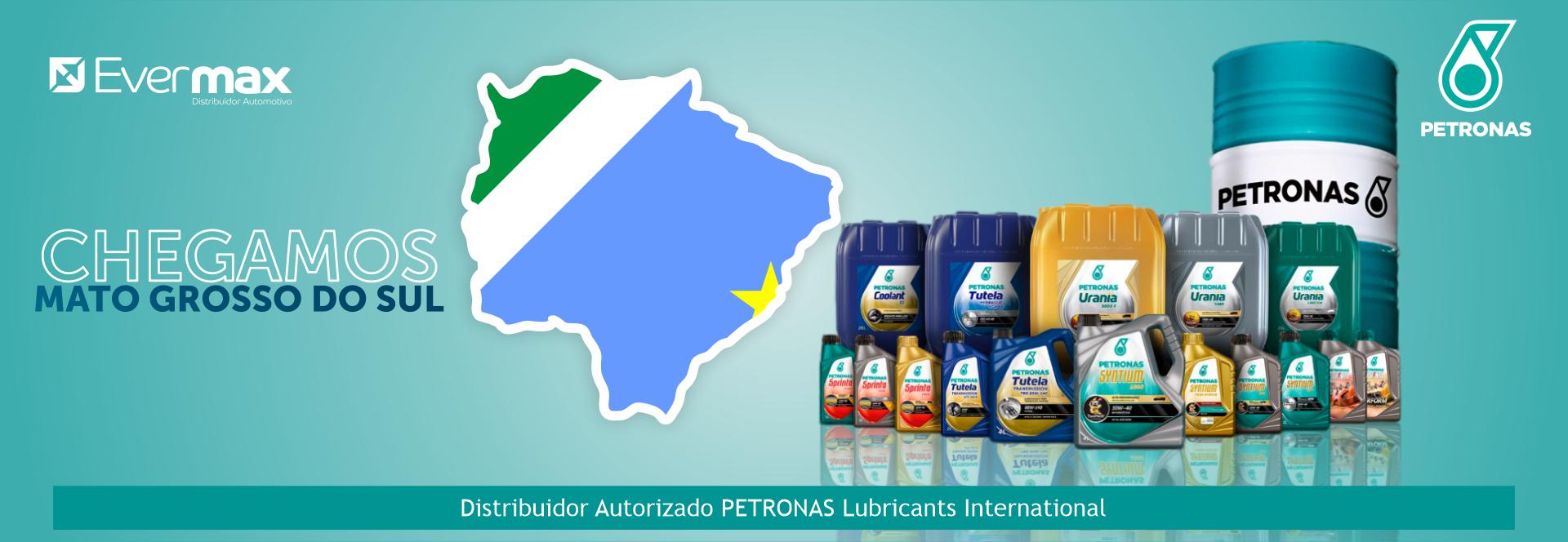 Petronas no MS
